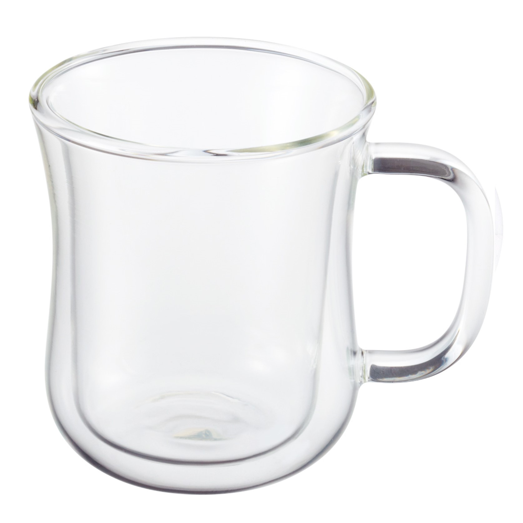 Airマグ(2重構造耐熱ガラス)