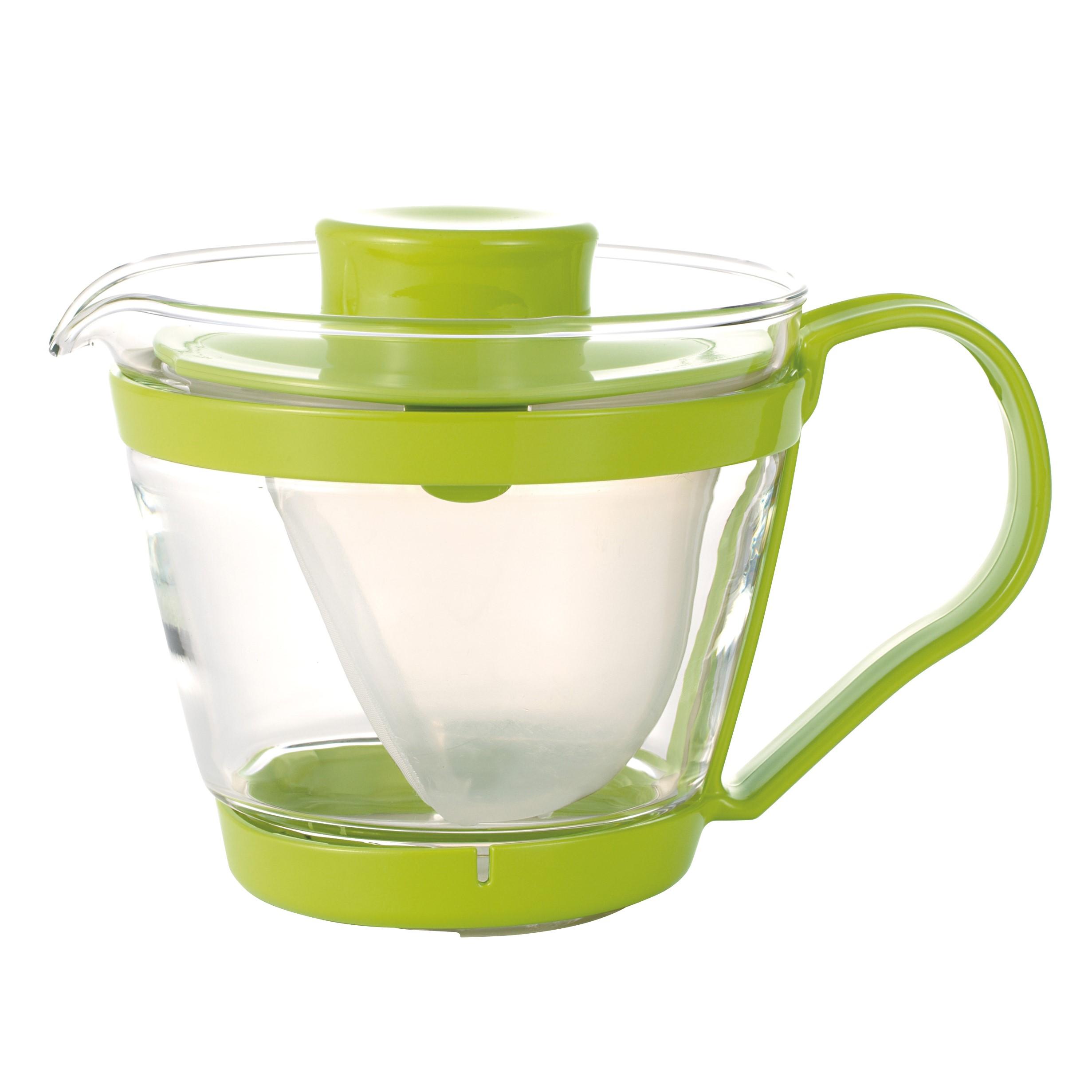 レンジのポット・茶器