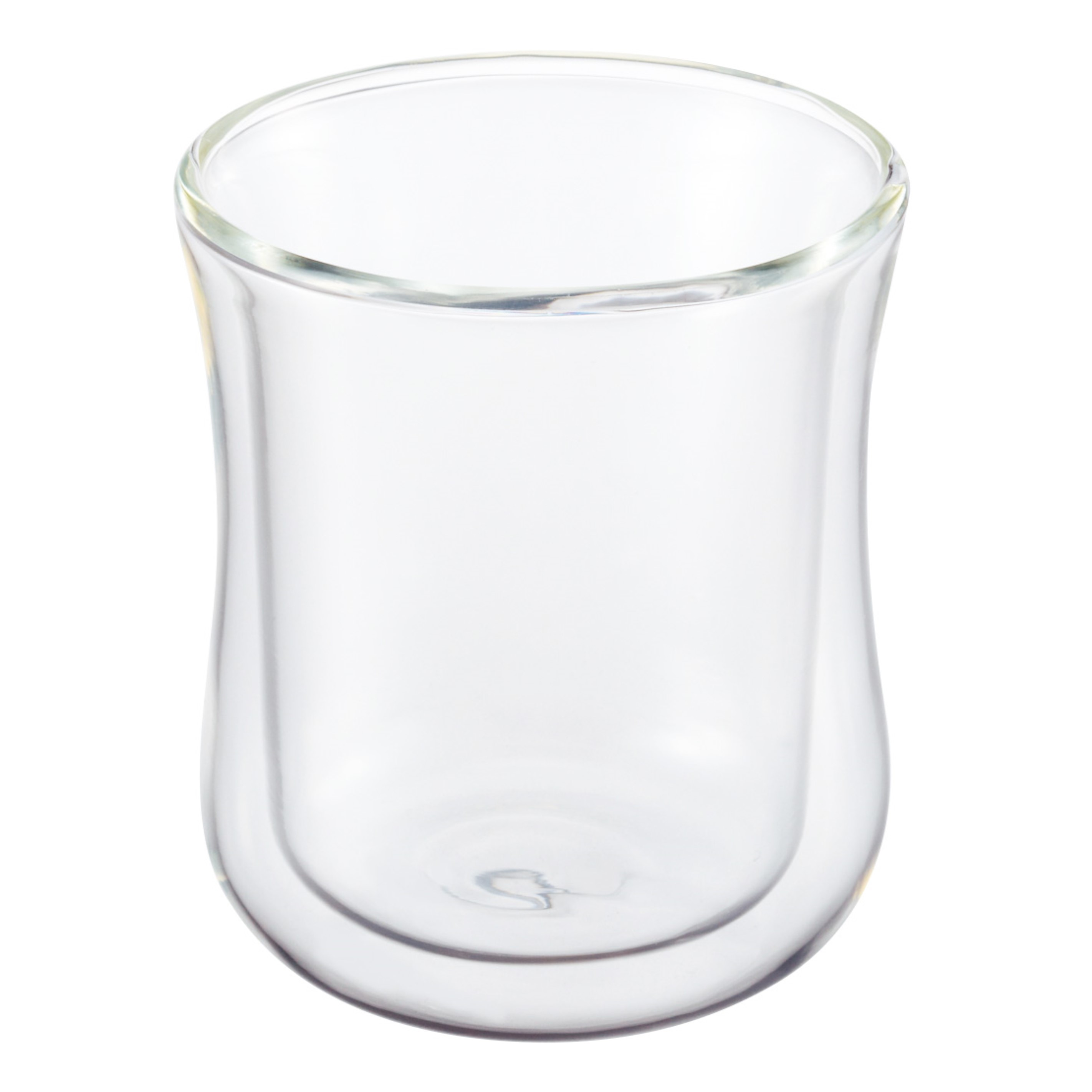 Airグラス(2重構造耐熱ガラス)